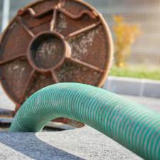 When To Get Septic System Repaired